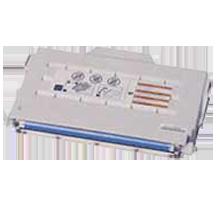 Konica Minolta 1710362-002 Laser Toner Cartridge Cyan