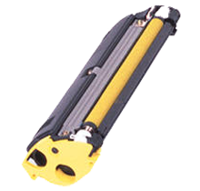 Konica Minolta 1710517-002 Laser Toner Cartridge Yellow