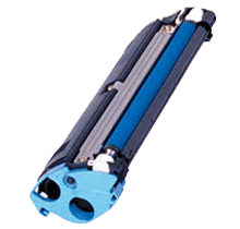 Konica Minolta 1710517-004 Laser Toner Cartridge Cyan