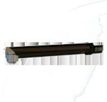 Konica Minolta 4053-403 Laser Toner Cartridge Black