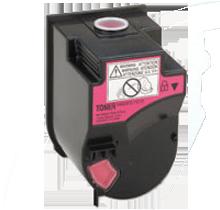 Konica Minolta 4053-601 Laser Toner Cartridge Magenta