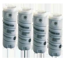Konica Minolta 8935-802 Laser Toner Cartridge 4 Per Box