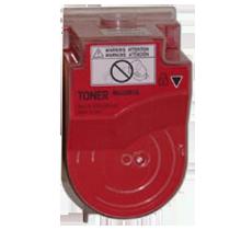 Konica Minolta 8937-907 Laser Toner Cartridge Magenta