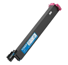 Konica Minolta 8938-512 Laser Toner Cartridge Magenta