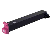 Konica Minolta 8938-631 Laser Toner Cartridge Magenta