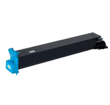 Konica Minolta 8938-632 Laser Toner Cartridge Cyan