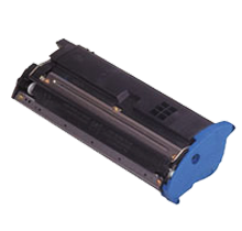 Konica Minolta 1710471-004 Laser Toner Cartridge Cyan