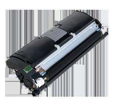 Konica Minolta 1710588-004 Laser Toner Cartridge Black