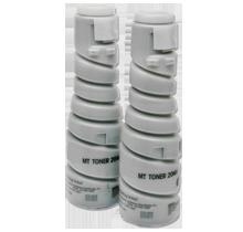 Konica Minolta 8936-202 Laser Toner Cartridge (2-Pack)