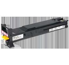 Konica Minolta A06V333 High Yield Laser Toner Cartridge Magenta