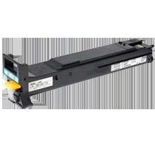 Konica Minolta A06V433 High Yield Laser Toner Cartridge Cyan