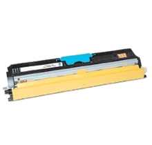 Konica Minolta A0V30HF High Yield Laser Toner Cartridge Cyan