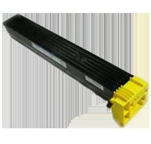 Konica Minolta TN213Y Laser Toner Cartridge Yellow