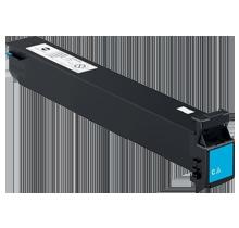 Konica Minolta TN214C Laser Toner Cartridge Cyan