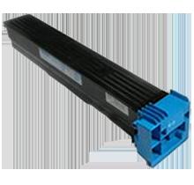 Konica Minolta TN314C Laser Toner Cartridge Cyan