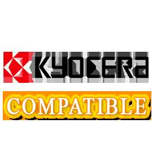 Kyocera Mita C2230 Laser Toner Cartridge Set Black Cyan Yellow Magenta