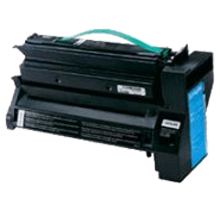 LEXMARK 10B032C Laser Toner Cartridge Cyan High Yield