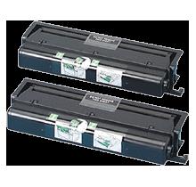 LEXMARK / IBM 11A4097 Laser Toner Cartridge (2 Pack)