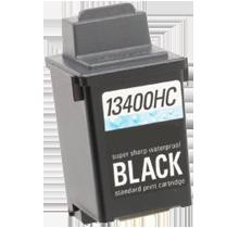 LEXMARK 13400HC INK / INKJET Cartridge Black Waterproof