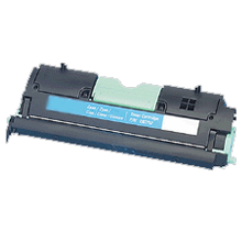 LEXMARK / IBM 1361752 Laser Toner Cartridge Cyan