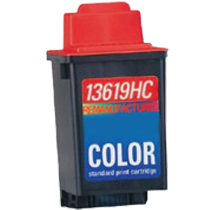 LEXMARK 13619HC INK / INKJET Cartridge Tri-Color