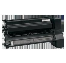 LEXMARK / IBM 15G032C High Yield Laser Toner Cartridge Cyan