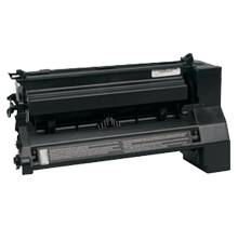 LEXMARK / IBM 15G032M High Yield Laser Toner Cartridge Magenta