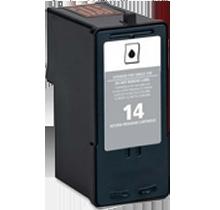 LEXMARK 18C2090 #14 INK / INKJET Cartridge Black
