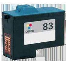 LEXMARK 18L0042 #83 INK / INKJET Tri Color