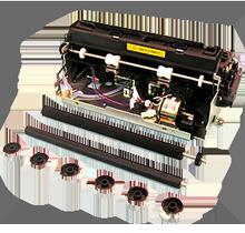 LEXMARK 99A2408 Laser Toner Maintenance Kit
