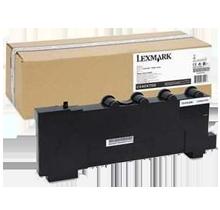 ~Brand New Original LEXMARK C540X75G Waste Toner Bottle