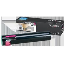 ~Brand New Original LEXMARK / IBM C930H2MG Laser Toner Cartridge Magenta