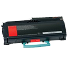 LEXMARK E460X21A High Yield Laser Toner Cartridge