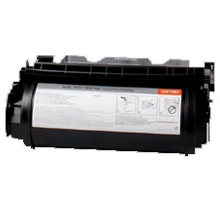~Brand New Original LEXMARK / IBM 12A7462 Laser Toner Cartridge