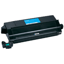 LEXMARK / IBM 12N0768 Laser Toner Cartridge Cyan