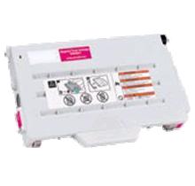 LEXMARK / IBM 15W0901 Laser Toner Cartridge Magenta