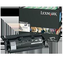 ~Brand New Original LEXMARK / IBM T650A11A Laser Toner Cartridge
