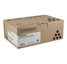 ~Brand New Original Ricoh 406465 High Yield Laser Toner Cartridge