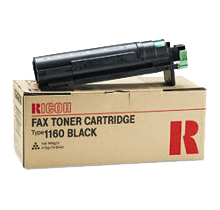 ~Brand New Original Ricoh 430347 Type 1160 Laser Toner Cartridge