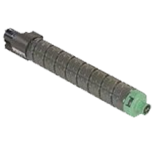 Ricoh 841276 Laser Toner Cartridge Black