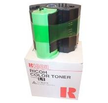 ~Brand New Original Ricoh 887908 Laser Toner Cartridge Cyan