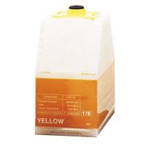 Ricoh 888443 Laser Toner Cartridge Yellow