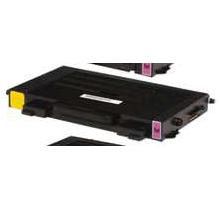 SAMSUNG CLP-500D5M Laser Toner Cartridge Magenta