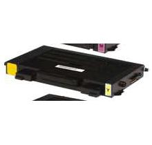 SAMSUNG CLP-500D5Y Laser Toner Cartridge Yellow