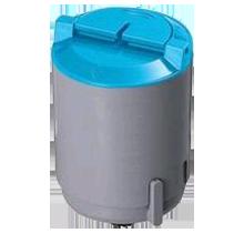 SAMSUNG CLP-C350A Laser Toner Cartridge Cyan