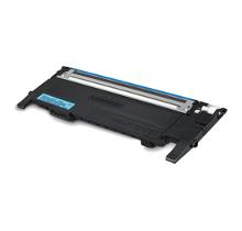 SAMSUNG CLT-C407S Laser Toner Cartridge Cyan