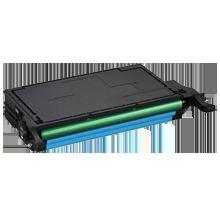 SAMSUNG CLT-C609S Laser Toner Cartridge Cyan