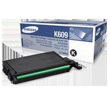 Brand New Original SAMSUNG CLT-K609S Laser Toner Cartridge Black