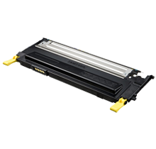 SAMSUNG CLT-Y409S Laser Toner Cartridge Yellow