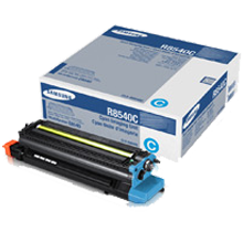 ~Brand New Original SAMSUNG CLX-R8540C Laser DRUM UNIT Cyan